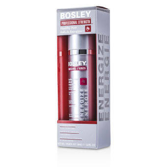 Harga Bosley Professional Strength Healthy Hair Follicle Energizer For Areas of Thinning and Low Density Hair 30ml