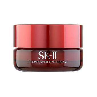 Harga 1 PC SK-II Stempower Eye Cream 15g Skincare Anti-Aging Pitera Smooth Firming SK2