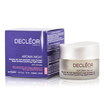 Harga Decleor Aromatic Rose d' Orient Night Balm 15ml/0.5oz