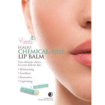 Harga Egaleo Chemical-Free Lip Balm (From Greece)