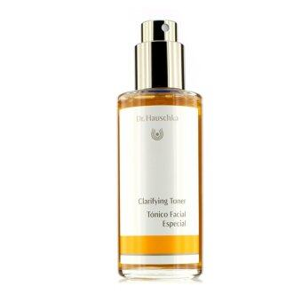 Harga Dr. Hauschka Clarifying Toner (For Oily, Blemished or Combination Skin) 100ml/3.4oz