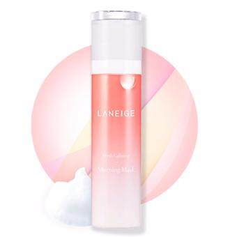 Harga [LANEIGE] Fresh Calming Morning Mask 80g