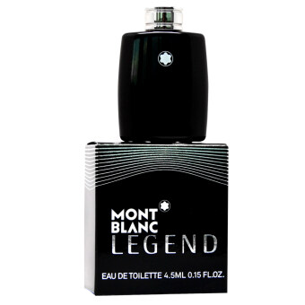 Harga MONT BLANC LEGEND EDT For Him 4.5ml [ Perfume Miniature ]