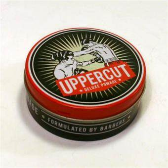 Harga Uppercut Pomade Deluxe 100% AUTHENTICS