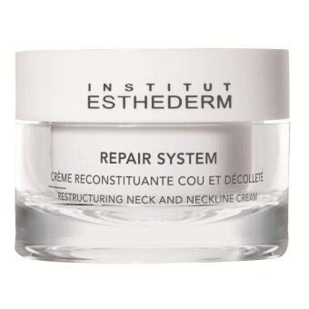 Harga Institut Esthederm Repair System Restructuring Neck & Neckline Cream 50ml