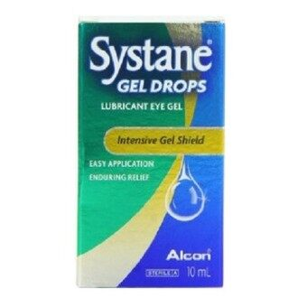 Harga Alcon Systane Gel Drops 10ml