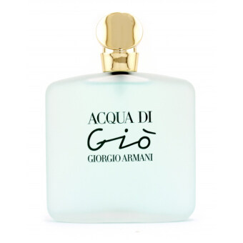 Harga Giorgio Armani Acqua Di Gio Eau De Toilette Spray 100ml/3.4oz
