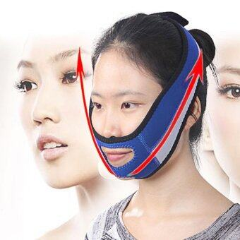Harga Beauty Mask V-Line Face Cheek Chin Neck balancing lift up skin belt
