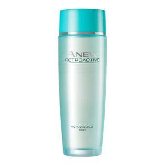 Harga Avon Anew Retroactive Youth Extending Toner 100ml