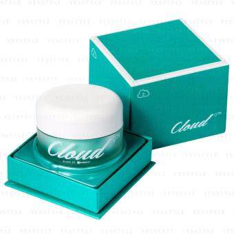 Harga Cloud 9 Blanc De Whitening Cream (50ml)
