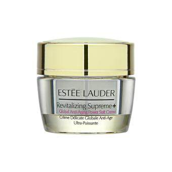 Harga Estee Lauder Revitalizing Supreme+ Global Anti-Aging Power Soft Creme 15ml Cream