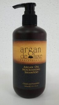 Harga Argan Oil Nourishing Shampoo 300ml