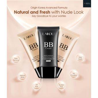 Harga LAIKOU BB Cream (Ivory Color 50ml)