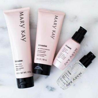 Harga Mary Kay TimeWise® Miracle Set (Combination/Oily)