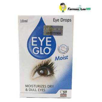 Harga Eye Glo Moist 10ml (New)