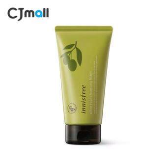 Harga Innisfree Olive Cleansing Foam 150ml
