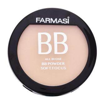 Harga FCC BB Powder Medium 14g