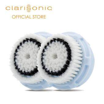 Harga Clarisonic Brush Head - Delicate Twin Pack (S1238200)