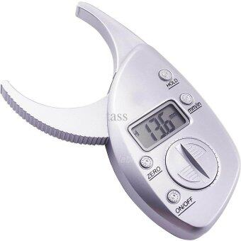 Harga Digital Body Fat Caliper