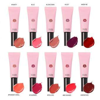 Harga 3CE LIQUID LIP COLOR #New me