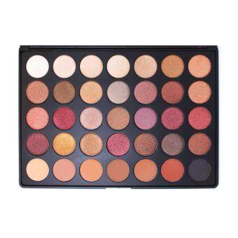 Harga MORPHE 35 F - FALL INTO FROST PALLETTE