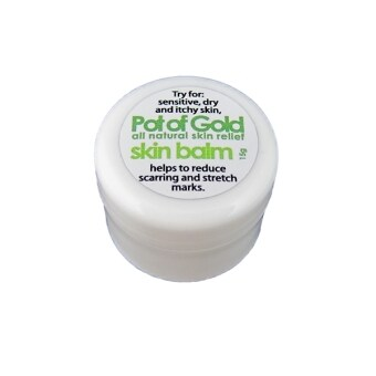 Harga Pot of Gold Skin Balm 15g