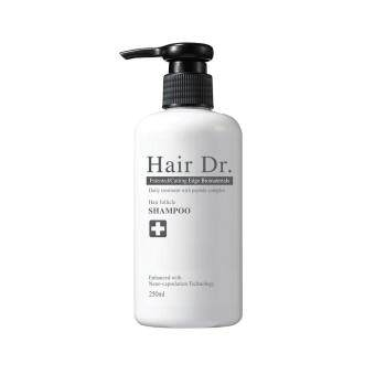 Harga Skinlabs ~ Hair Dr. Follicle Shampoo (250ml)
