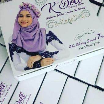 Harga K DOLL BEAUTY SKIN CARE