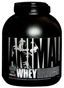 Harga Universal Nutrition - Animal Whey - 4 lbs (1.81 kgs)