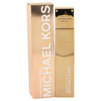 Harga Rose Radiant Gold By Michael Kors EDP 100ML