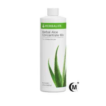 Harga Herbalife Aloe Concentrate Mix