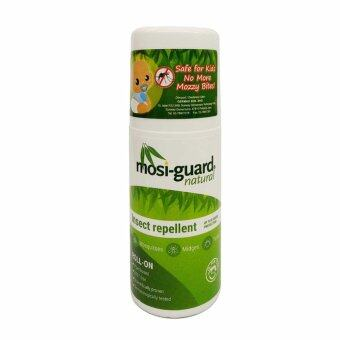Harga MOSI-GUARD Natural Roll-On 50ml