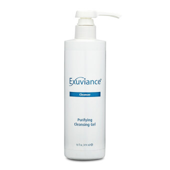 Harga Exuviance Purifying Cleansing Gel (Normal / Combination) 16oz, 474ml (With Pump )
