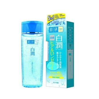 Harga HADA LABO Hada White Cooling Gel Lotion 200ml