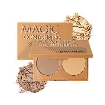 Harga [Aritaum] Magic Contouring Powder No.02 Tan Brown