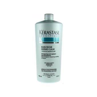 Harga Kerastase Specifique Bain Riche Dermo-Calm Shampoo (1000ml)