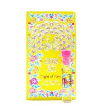 Harga ANNA SUI Flight of Fancy EDT Spray 2ml