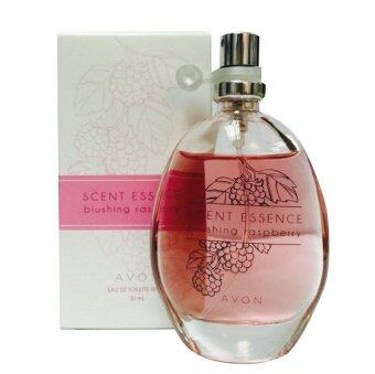 Harga Avon Scent Essence Blushing Raspberry 30 ml