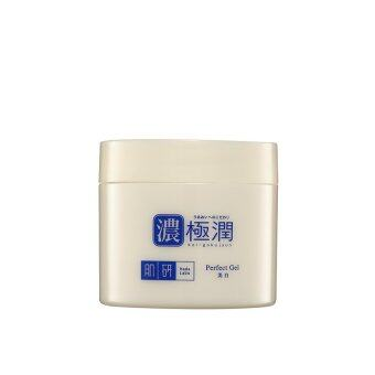 Harga HADA LABO White Perfect Gel 80g