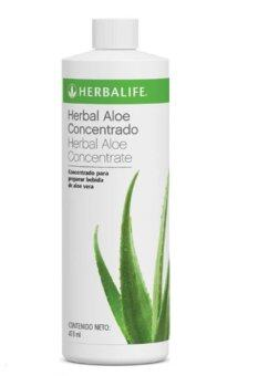Harga Herbalife Aloe Concentrate Nutrition (Aloe Color)