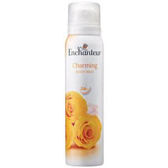Harga Enchanteur Body Mist - Charming (75ml)