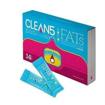 Harga Clean5 No More Fats OXYO2 Premium Quality USA Formulated
