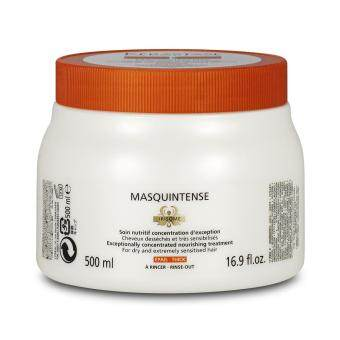 Harga Kérastase Paris Nutritive Masquintense Exceptionally Concentrated Nourishing Treatment (For Dry and Extremely Sensitised Hair) 16.9oz, 500ml