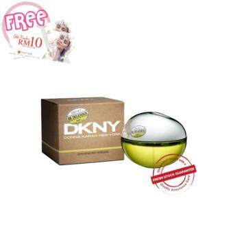 Harga DKNY BE DELICIOUS (GREEN APPLE) EDP WOMEN 30ML