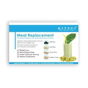 Harga Kitsui Meal Replacement