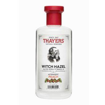 Harga Thayers Peach Witch Hazel Astringent