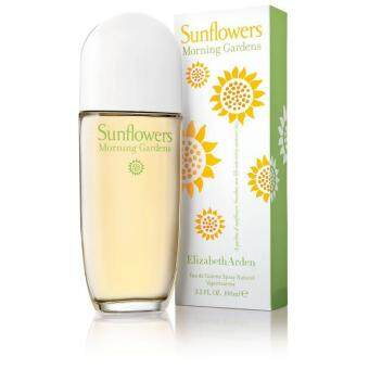 Harga Elizabeth Arden Sunflower Morning Gardens EDT Spray 100ml