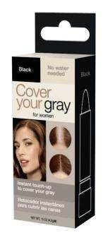 Harga Cover Your Grey Touch Up Stick-Mini Box - Medium Brown