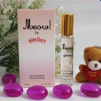 Harga [Hot Selling] Katy Perry by Meow EDP 20ml for Women- Miniature Perfume