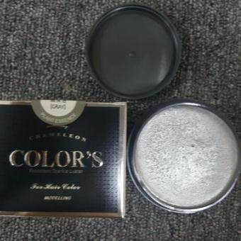 Harga Pomade color's Grey